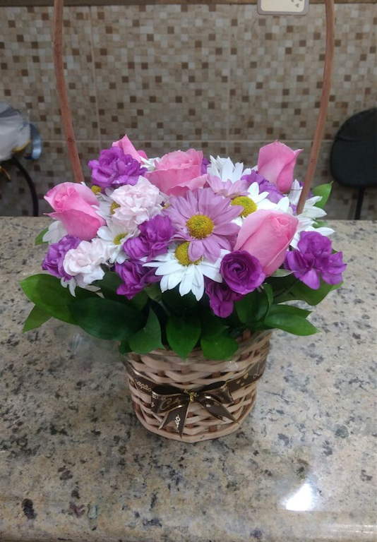 Flores Natal - Floricultura Natal - Produto 3