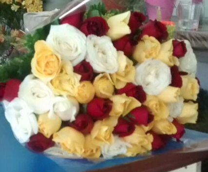 Flores Nova Lima - Floricultura Nova Lima - Produto 3
