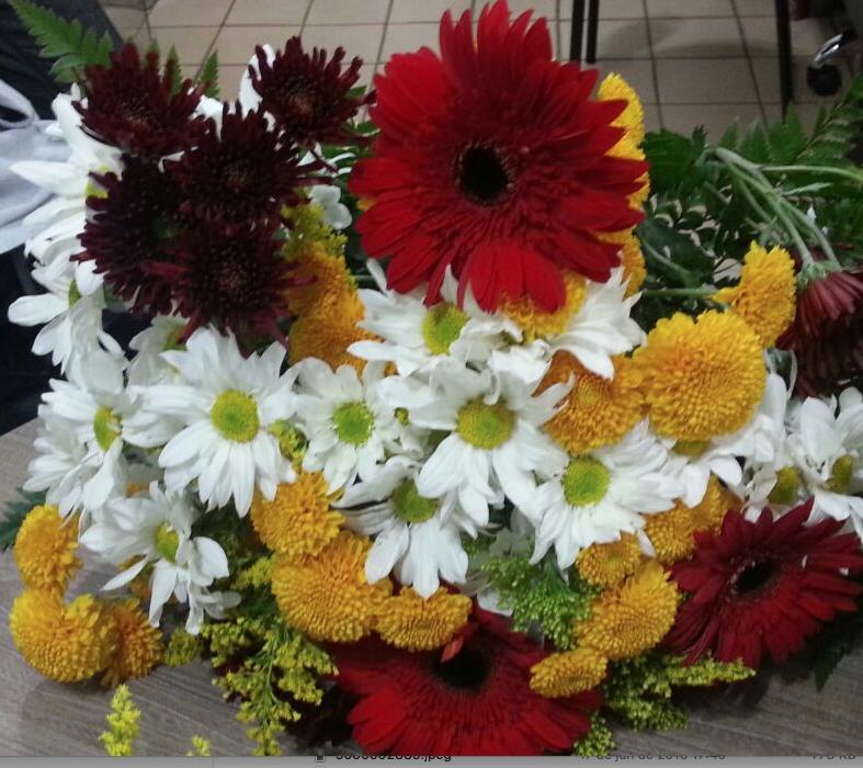 Flores Passo Fundo - Floricultura Passo Fundo - Produto 3