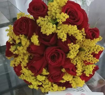 Flores Queimados - Floricultura Queimados - Produto 3