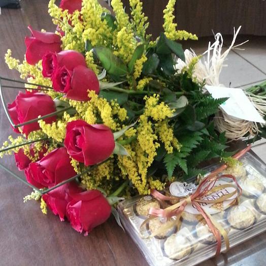 Flores Rio Grande - Floricultura Rio Grande - Produto 3