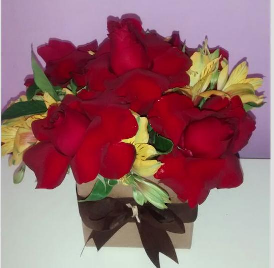 Flores Salvador - Floricultura Salvador - Produto 3