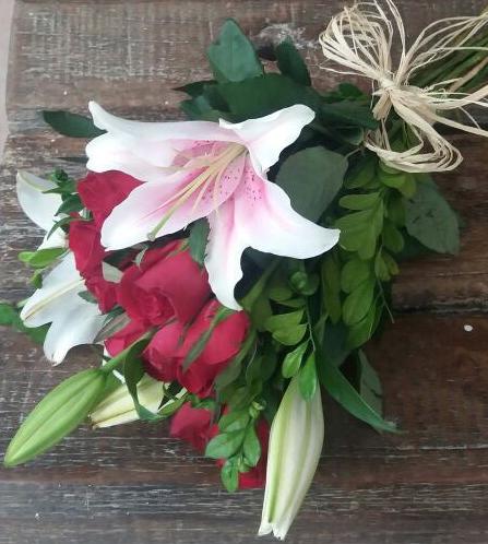 Flores Santa Luzia - Floricultura Santa Luzia - Produto 3