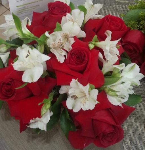 Flores Santa Maria - Floricultura Santa Maria - Produto 3