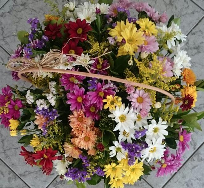 Flores Santarém - Floricultura Santarém - Produto 3