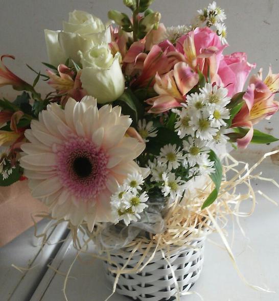 Flores São Carlos - Floricultura São Carlos - Produto 3