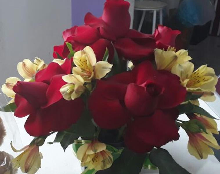 Flores São José de Ribamar - Floricultura São José de Ribamar - Produto 3