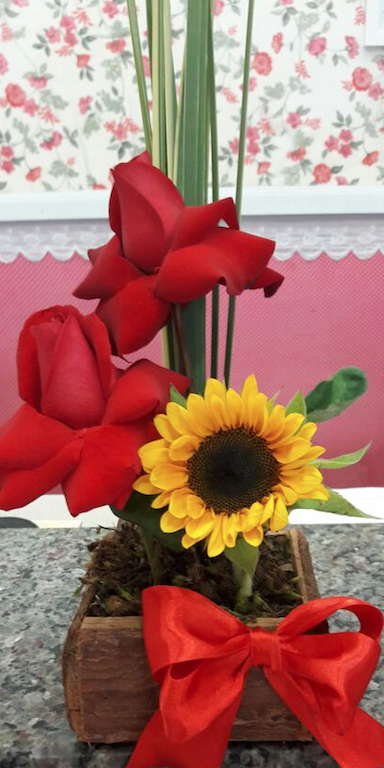 Flores São Leopoldo - Floricultura São Leopoldo - Produto 3