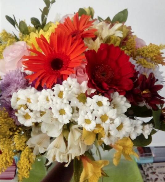 Flores São Lourenço da Mata - Floricultura São Lourenço da Mata - Produto 3