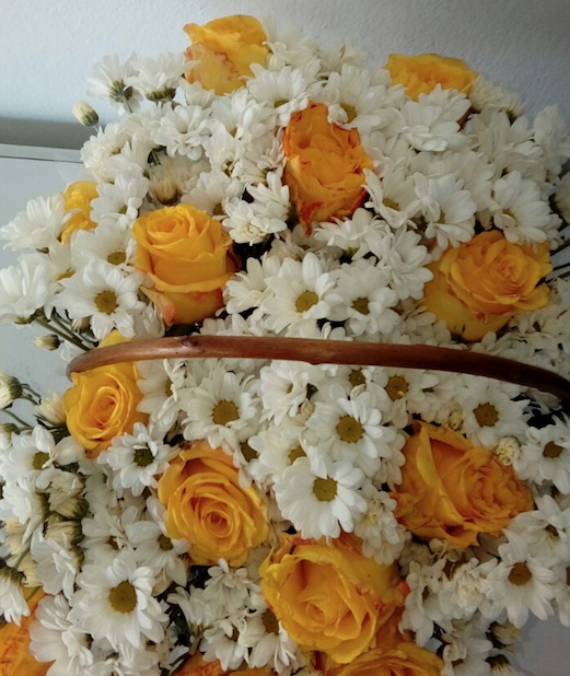 Flores Simões Filho - Floricultura Simões Filho - Produto 3