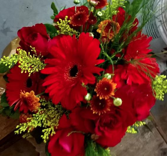 Flores Teófilo Otoni - Floricultura Teófilo Otoni - Produto 3