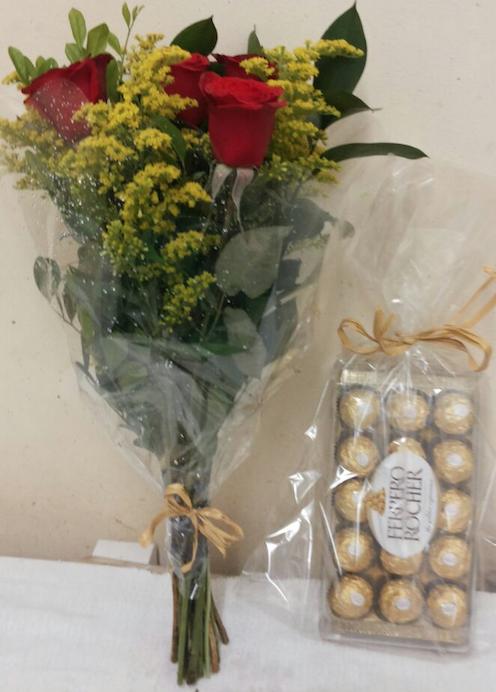 Flores Teresina - Floricultura Teresina - Produto 3