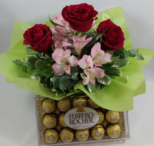 Flores Tremembé - Floricultura Tremembé - Produto 3