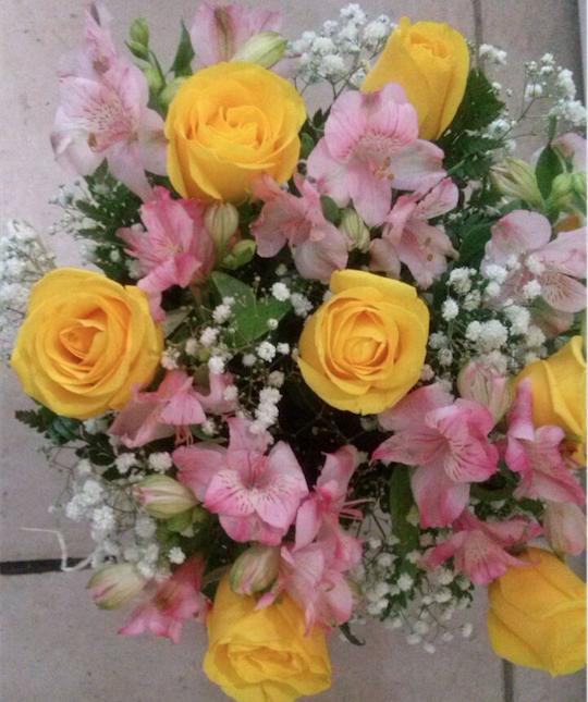 Flores Uberaba - Floricultura Uberaba - Produto 3
