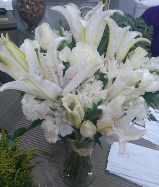 Flores Vitória de Santo Antão - Floricultura Vitória de Santo Antão - Produto 3