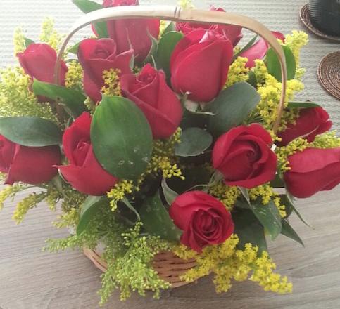 Flores Volta Redonda - Floricultura Volta Redonda - Produto 3