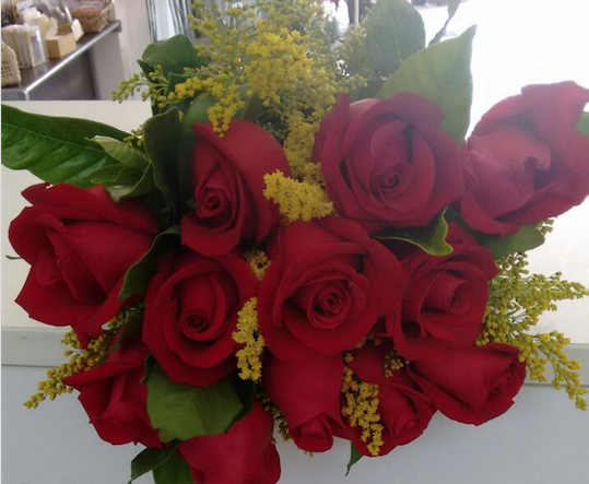 Flores Votorantim - Floricultura Votorantim - Produto 3