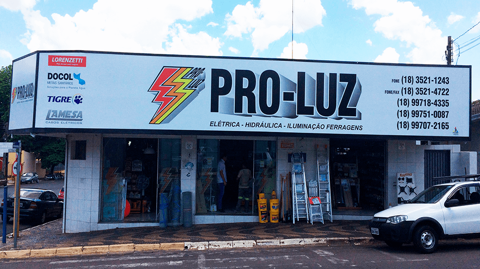 Pro-Luz