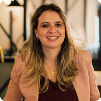 Nossa CEO, Dra. Celina Salomão