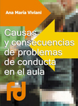 Tapa causas y consecuencias de problemas de conducta