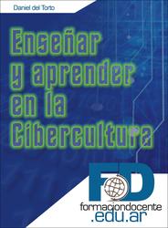 Tapa ense%c3%b1ar y aprender en la cibercultura