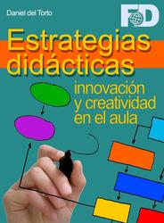 Tapa estrategias did%c3%a1cticas  innovaci%c3%b3n y creatividad en el aula