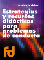 Tapa estrategias y recursos did%c3%a1cticos para problemas de conducta