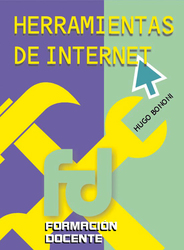 Tapa herramientas de internet