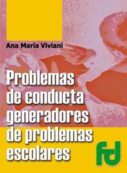 Tapa problemas de conducta generadores de problemas escolares