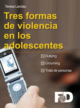 Tapa tres formas de violencia