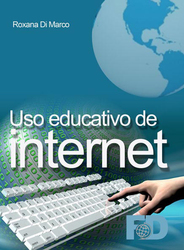 Tapa uso educativo de internet