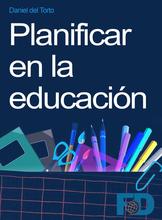 Tapa planificar en la educaci%c3%b3n