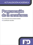 Tapa programacion de la ense%c3%b1anza web