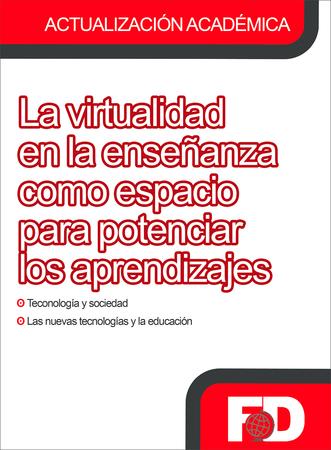 Tapa la virtualidad en la ense%c3%b1anza como espacio para potenciar los aprendizajes web
