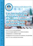 Tapa las tecnolog%c3%adas digitales en los diversos contextos de ense%c3%b1anza y aprendizaje