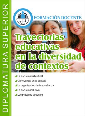 Tapa trayectorias educativas en la diversidad de contextos