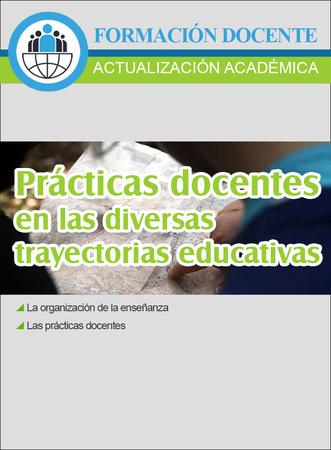 Tapa pr%c3%a1cticas docentes en las diversas trayectorias educativa