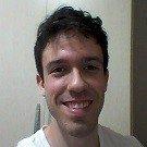 Foto do aprovado Vinícius Gonçalves Ribeiro