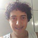 Foto do aprovado Cássio Marcos Marques da Costa Sousa