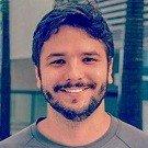 Foto do aprovado Teodoro Correa da Cunha Júnior