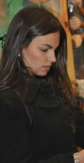 Jane Ridolfi