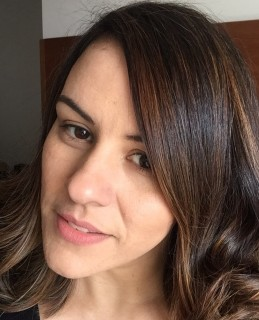 Daniela Cavalcante