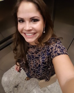 Adriana  Mello Rodrigues