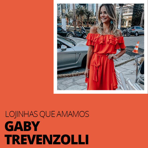 Gaby Trevenzolli