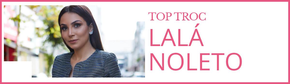d754a96b6 Lala Noleto   TROC - Brechó Online