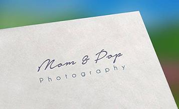 logo assinatura para blogs