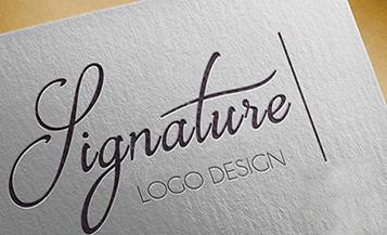 logotipos assinaturas