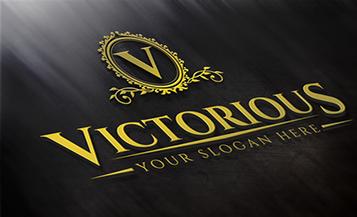web design profissional para logos clássicos