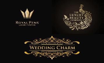 os melhores profissionais de design logos clássicos