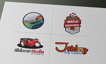 Top Logos Para Seus Projetos Online e Offline